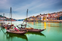 Cruise through Portugal with Viking